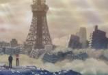 Сцена из фильма Эврика 7 Океан Астрала / Eureka Seven: AO (2012) Эврика 7: АО сцена 2