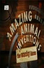 Animal Planet: Необычайные изобретения для животных