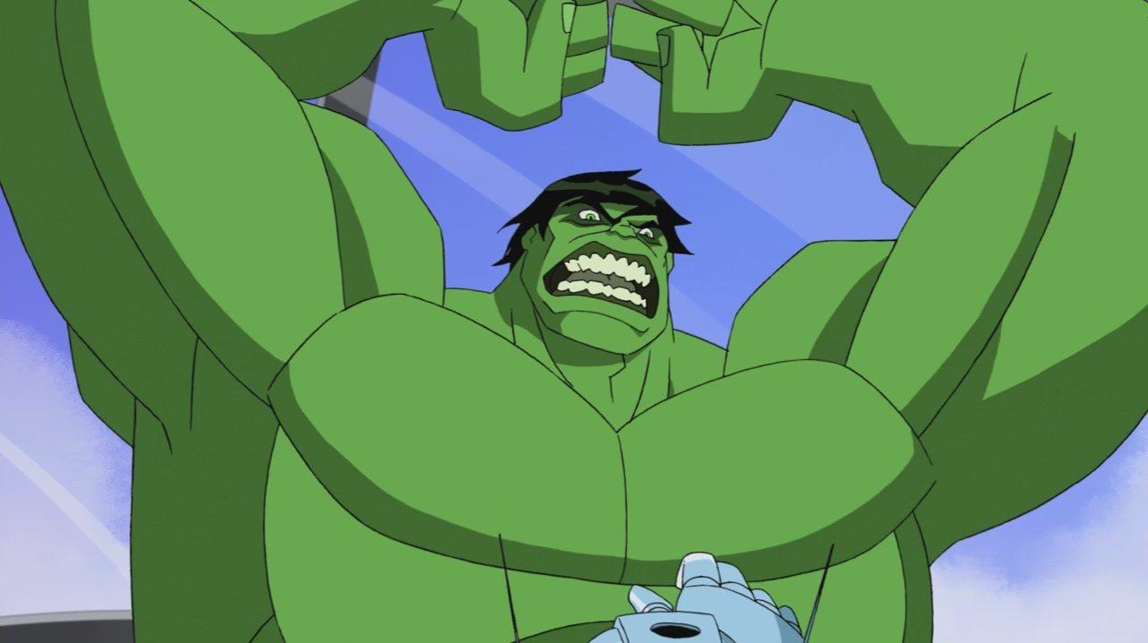 Мстители Величайшие герои Земли смотреть онлайн Мультфильмы
