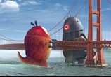 Мультфильм Монстры против пришельцев / Monsters vs. Aliens (2009) - cцена 4