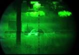 Сцена из фильма 13 часов: Тайные солдаты Бенгази / 13 Hours (2016)