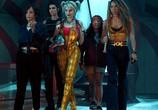 Сцена из фильма Хищные птицы: Потрясающая история Харли Квинн / Birds of Prey: And the Fantabulous Emancipation of One Harley Quinn (2020)