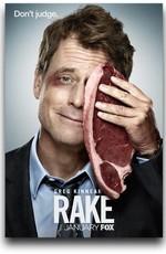 Рейк / Rake (2014)