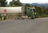 Сцена из фильма Реальные дальнобойщики / Outback Truckers (2014)
