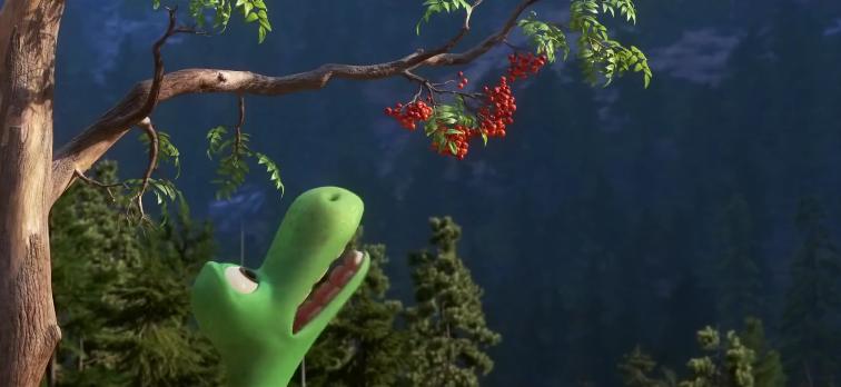Фильм хороший динозавр (2015) скачать торрент в хорошем качестве.