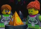 Сцена из фильма Лего: Атлантида / Lego: Atlantis (2010) Лего: Атлантида сцена 4