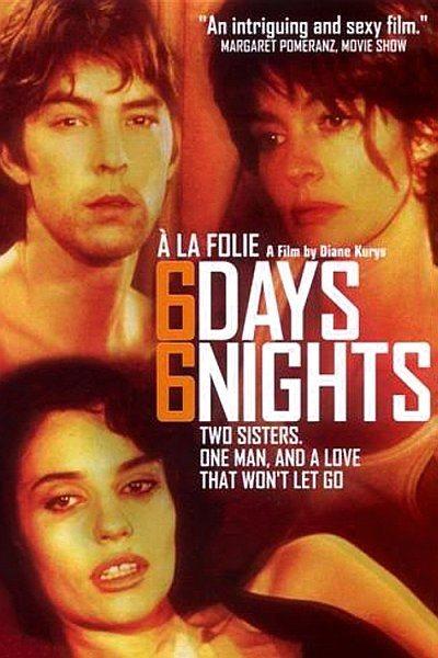 Шесть дней семь ночей смотреть бесплатно в хорошем качестве