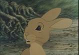 Мультфильм Обитатели холмов / Watership Down (1978) - cцена 3