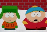 Мультфильм Южный Парк: Большой, длинный, необрезанный / South Park: Bigger Longer & Uncut (1999) - cцена 2