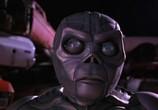 Сцена из фильма Звездный бойскаут / Star Kid (1997) Звездный бойскаут сцена 11