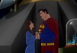 Сцена из фильма Сверхновый Супермен / All-Star Superman (2011)