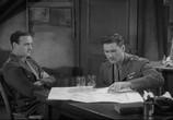Фильм Утренний патруль / The Dawn Patrol (1938) - cцена 3