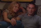 Сцена из фильма Армейские жены / Army Wives (2007)