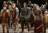 Фильм Хроники Нарнии: Принц Каспиан / The Chronicles of Narnia: Prince Caspian (2008) - cцена 8