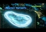 Сцена из фильма Мутанты Икс / Mutant X (2001) Мутанты Икс сцена 7