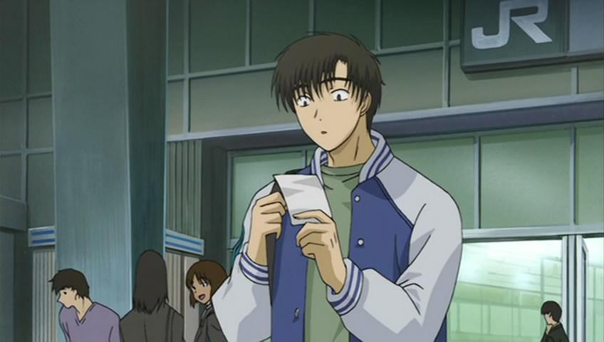 Чобиты [2002] (1 сезон) смотреть аниме онлайн и скачать с торрент.