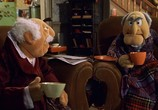 Сцена из фильма Маппет - шоу из космоса / Muppets from Space (1999) Маппет - шоу из космоса сцена 1