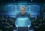 Сцена из фильма Игра Эндера / Ender's Game (2013)
