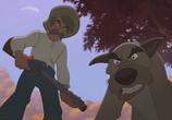 Сцена из фильма Лис и охотничий пес 2 / The Fox and the Hound 2 (2006)