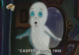 Мультфильм Каспер - доброе привидение (Каспер, который живёт под крышей) / Casper (1996) - cцена 2