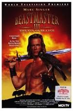 Повелитель зверей 3: Глаз Браксуса / Beastmaster: The Eye of Braxus (1996)