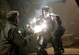 Фильм Железный человек / Iron Man (2008) - cцена 2