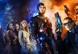 Сцена из фильма Легенды завтрашнего дня / DC's Legends of Tomorrow (2016)
