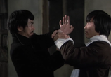 Сцена из фильма Укротители дракона / Nu zi tai quan qun ying hui (1975)