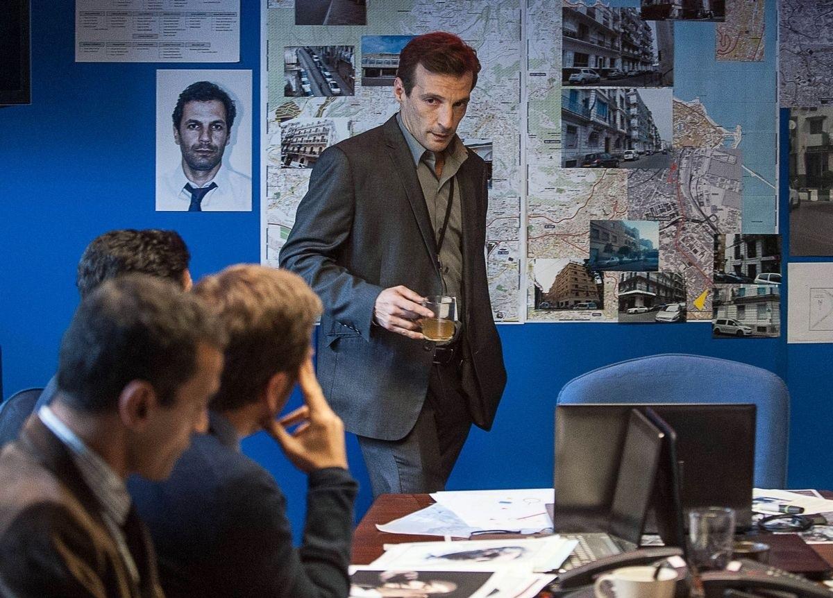 Настоящий детектив (Сериал сезон) - смотреть онлайн