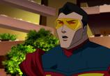 Сцена из фильма Господство Суперменов / Reign of the Supermen (2019)