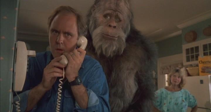 Гарри и Хендерсоны (1987)