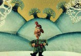 Мультфильм Падал прошлогодний снег (1983) - cцена 1