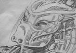 ТВ Мир фантастики: Хищник: Киноляпы и интересные факты / Predator (2010) - cцена 7