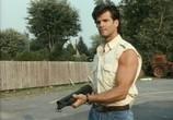 Сцена из фильма Пожиратель змей 3: Его закон / Snake Eater III: His Law (1992) Пожиратель змей 3: Его закон сцена 7