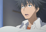 Мультфильм Индекс Волшебства / Toaru Majutsu no Index (2008) - cцена 5