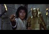 Фильм 18 бронзовых бойцов Шаолиня / Shao Lin Si shi ba tong ren (1976) - cцена 7