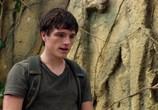 ТВ Дополнительные материалы: Путешествие 2: Таинственный Остров / Bonuce: Journey 2: The Mysterious Island (2012) - cцена 1
