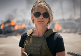 Фильм Терминатор: Тёмные судьбы / Terminator: Dark Fate (2019) - cцена 2