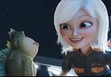 Мультфильм Монстры против пришельцев / Monsters vs. Aliens (2009) - cцена 7