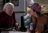 Сцена из фильма Назад в будущее 2 / Back to the Future 2 (1989) Назад в будущее 2