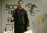 Фильм Баския: Взрыв реальности / Boom for Real: The Late Teenage Years of Jean-Michel Basquiat (2019) - cцена 2