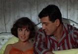 Фильм Странные супруги / Strange Bedfellows (1965) - cцена 7