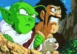 Сцена из фильма Драконий Жемчуг / Dragon Ball (1986) Драконий Жемчуг Зет сцена 8