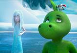 Мультфильм Ледяная принцесса / Tabaluga (2020) - cцена 2