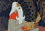 Мультфильм Сказка о золотом петушке (1967) - cцена 3