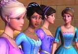 Сцена из фильма Барби и три мушкетера / Barbie and the Three Musketeers (2009) Барби и три мушкетера сцена 5