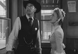 Сцена из фильма Ровно в полдень / High Noon (1952) Ровно в полдень сцена 1