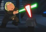 Сцена из фильма Гриффины: Это ловушка! / Family Guy: It's a Trap! (2010)