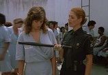 Сцена из фильма Женщины в ярости / Femmine in fuga (1984) Женщины в ярости сцена 2