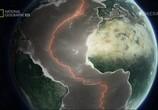 Сцена из фильма National Geographic. Следующее мегацунами / The Next Mega Tsunami (2014) National Geographic. Следующее мегацунами сцена 8